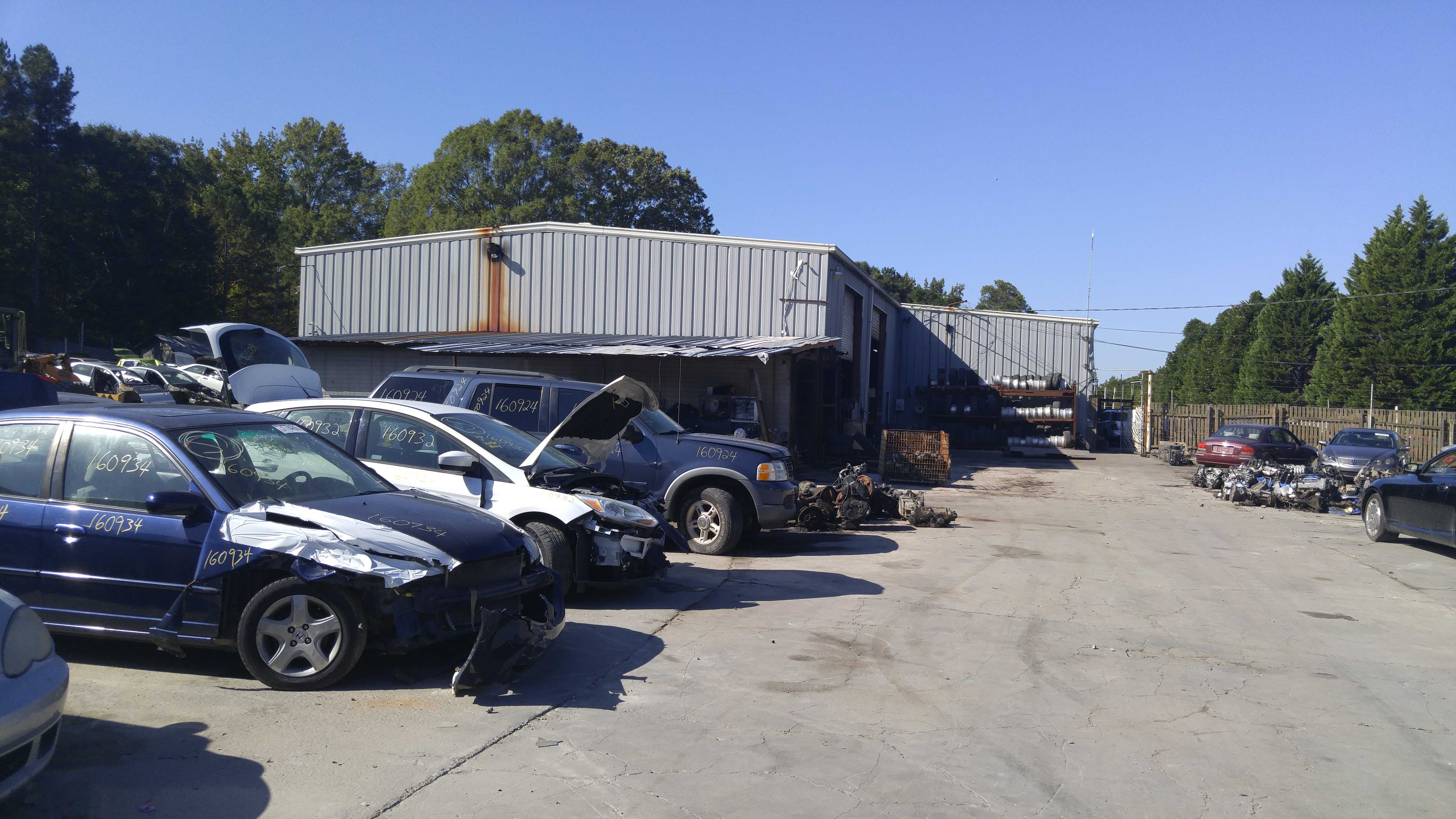 Southern Auto Salvage image 9