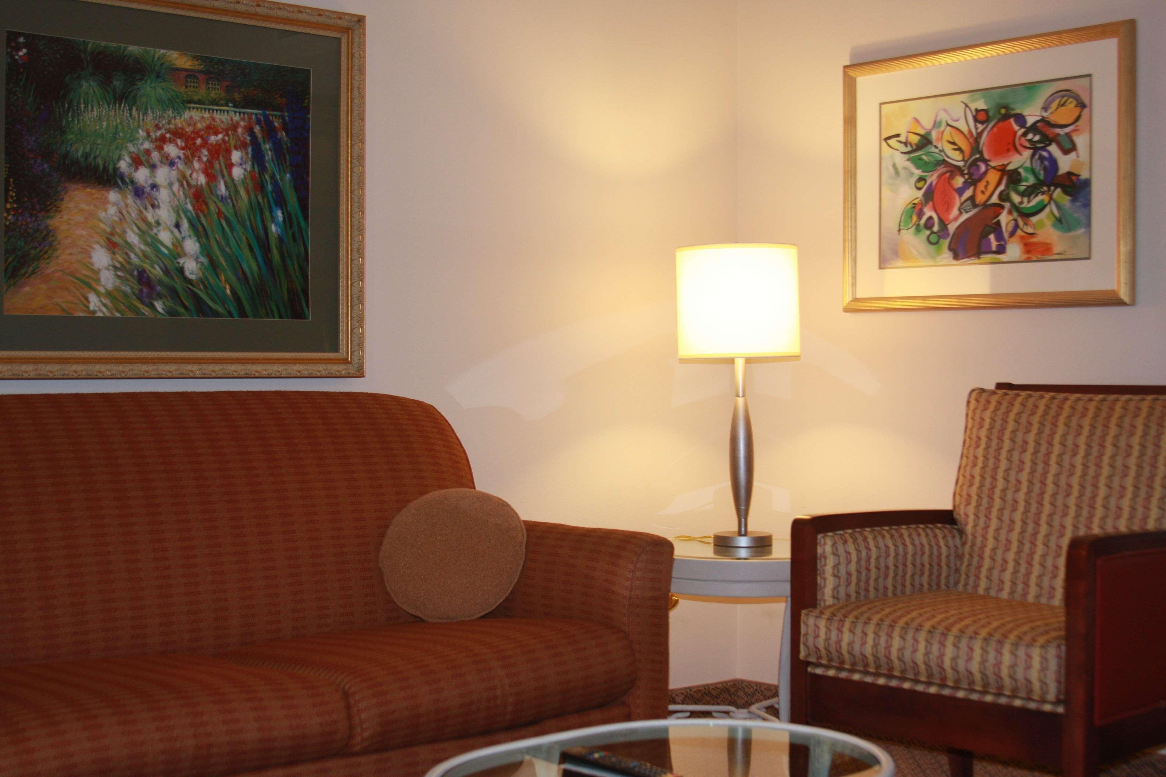 Hilton Garden Inn Elmira/Corning image 21