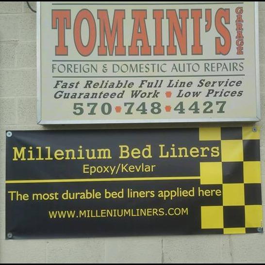Tomaini's Garage