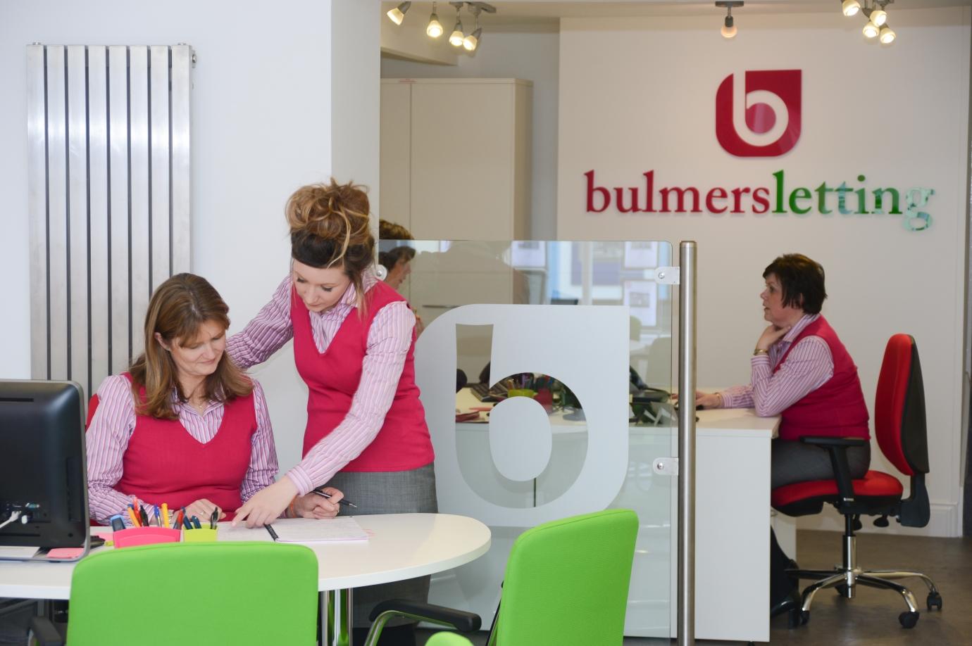 Bulmers Letting