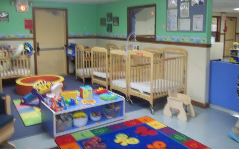McKendree Church Rd KinderCare image 2