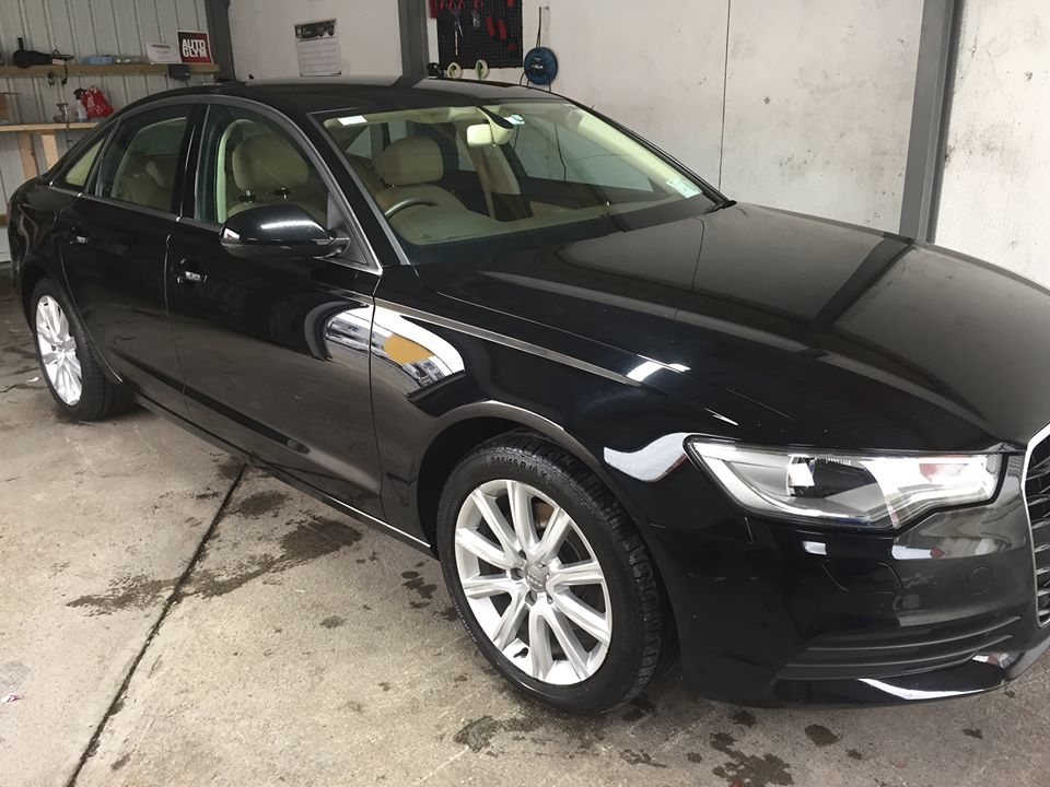 Car Valet Galway Prices