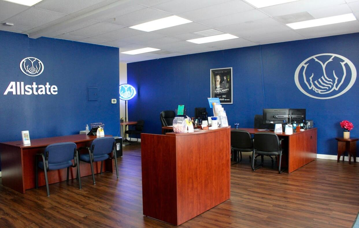 Pedro Mora: Allstate Insurance image 3