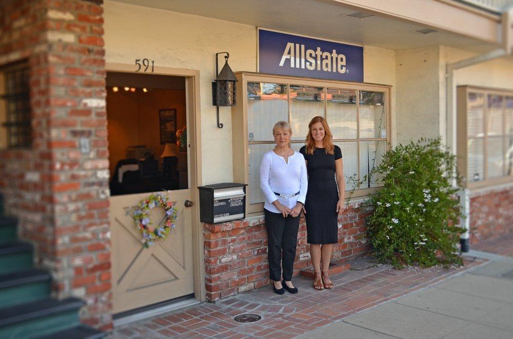 Natalie Hungerford: Allstate Insurance image 1