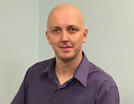 Boxborough Vitality: Evan Hughes, D.C. image 0