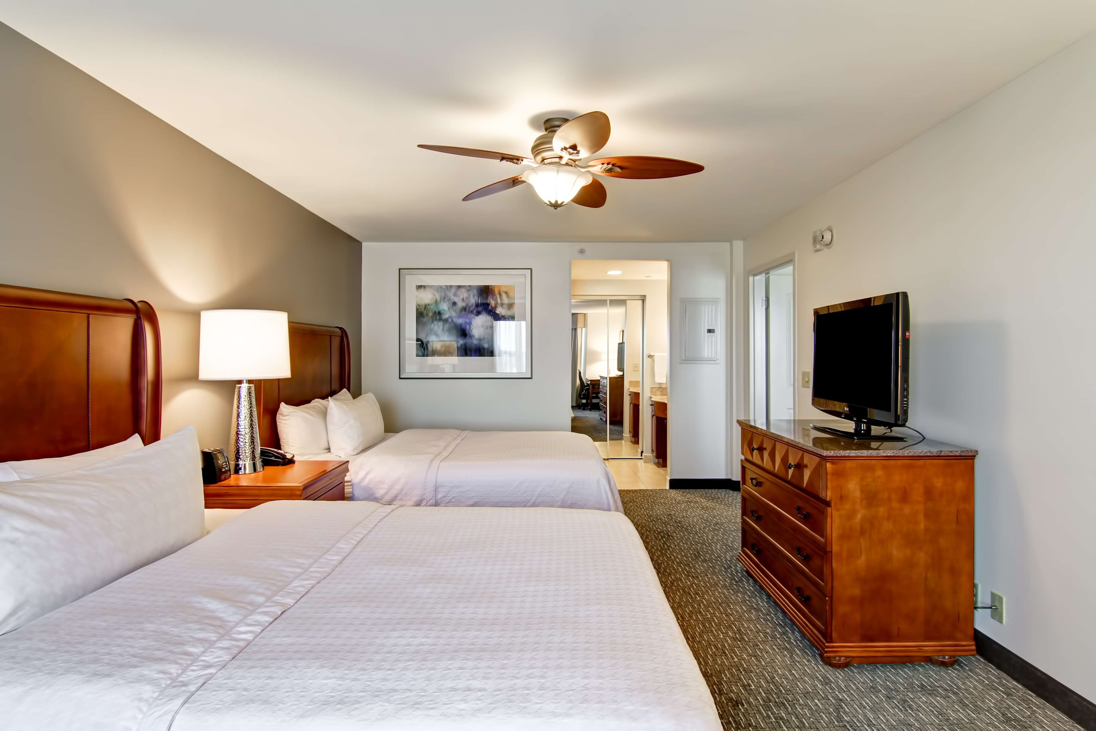 Homewood Suites by Hilton Bentonville-Rogers image 30