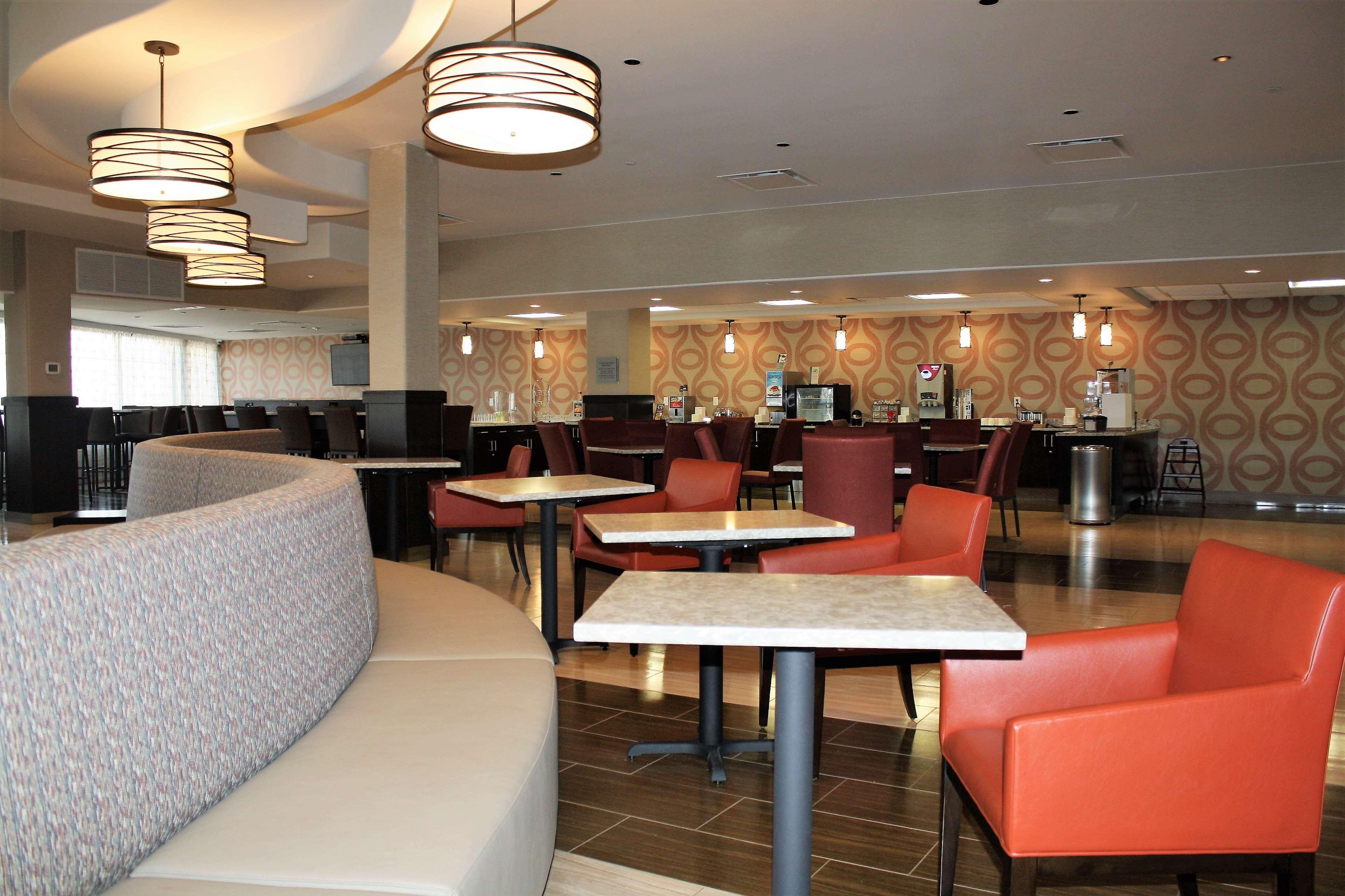Best Western Premier NYC Gateway Hotel image 33