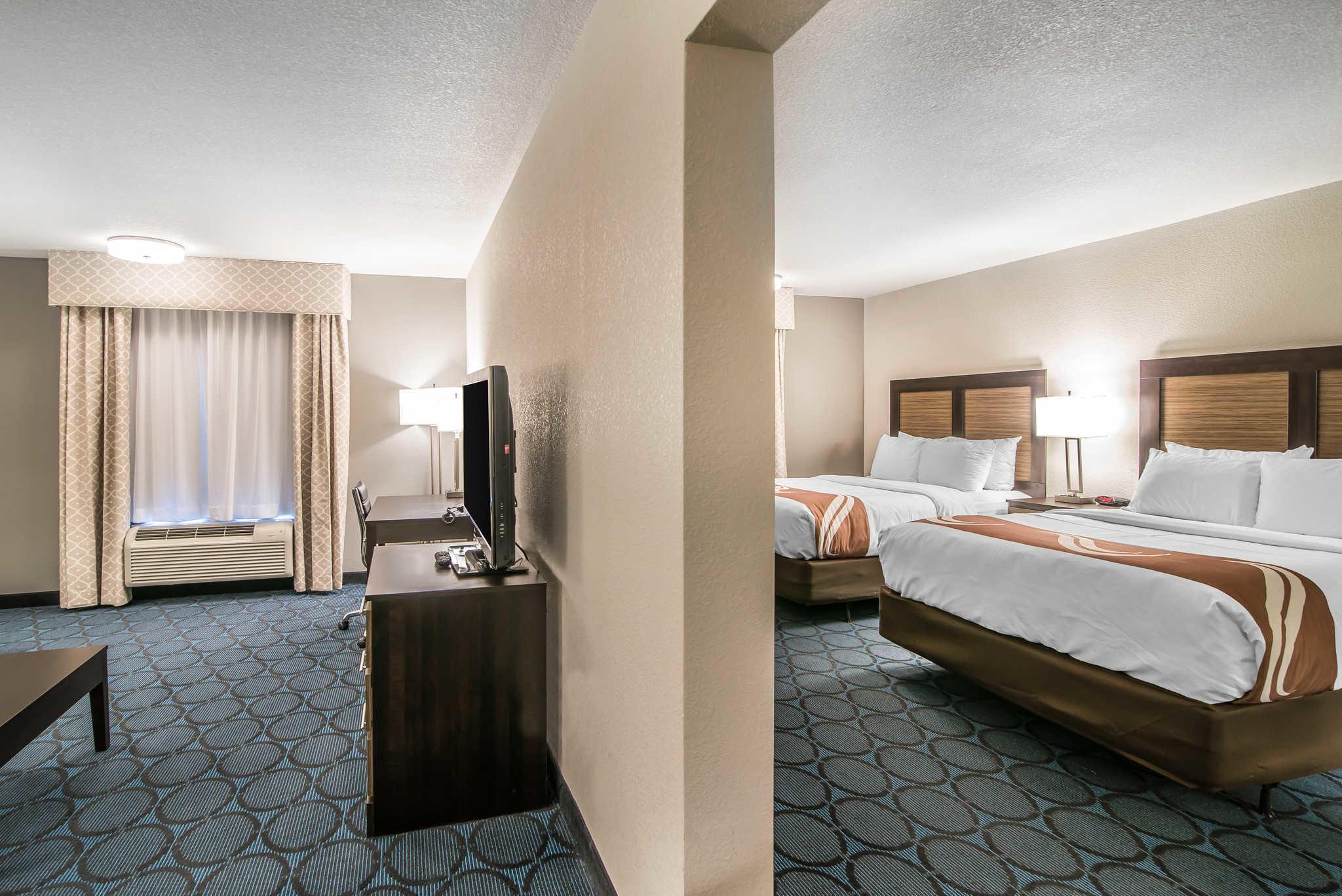 Quality Inn & Suites - Ruidoso Hwy 70 image 19