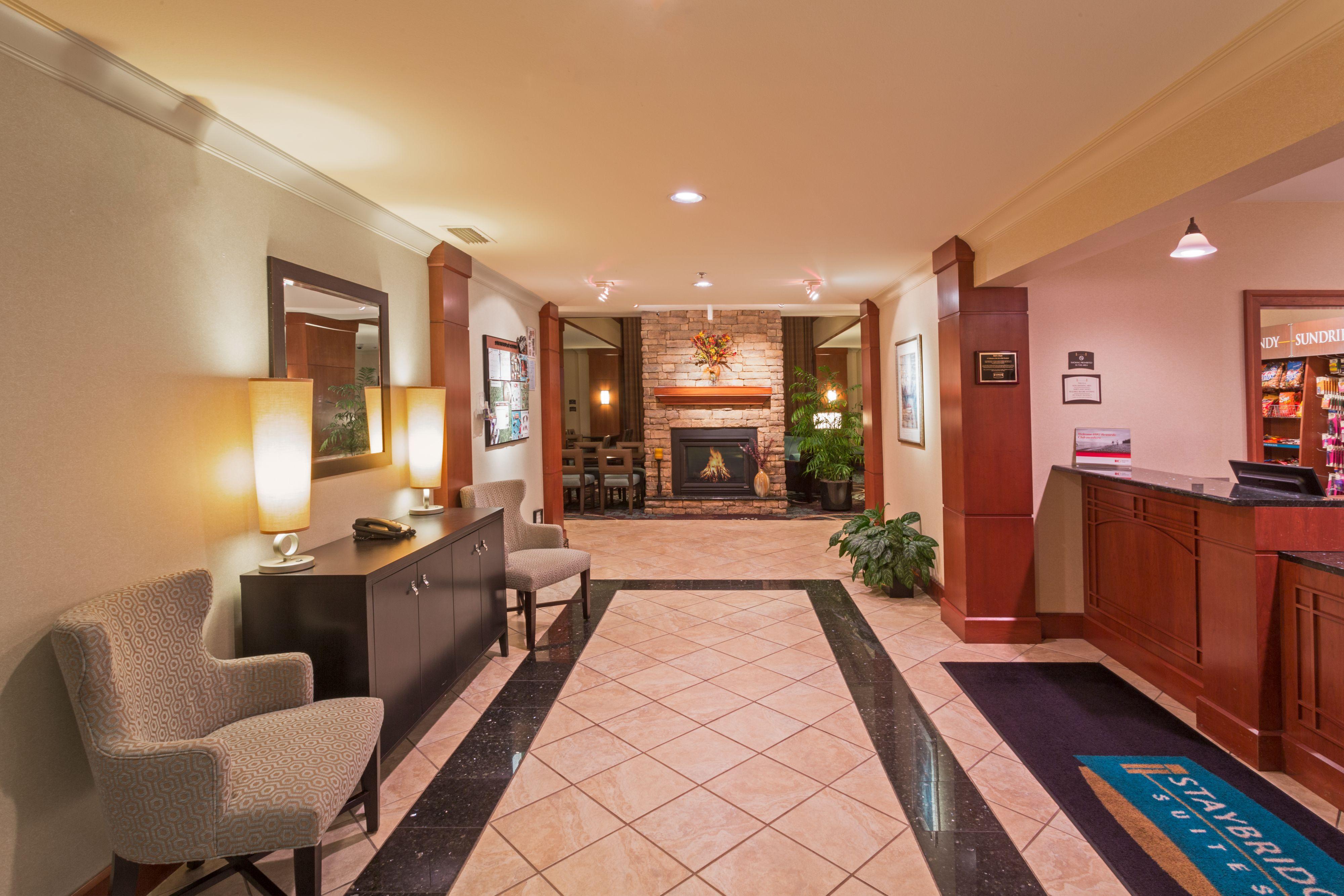 Staybridge Suites Tallahassee I-10 East image 4