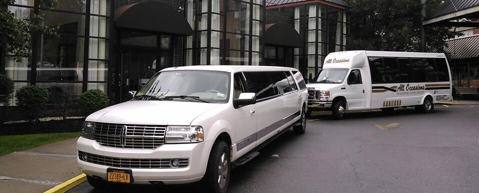 All Occasions Limo Service Inc. image 5