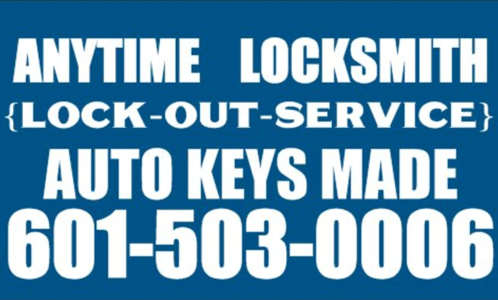 Anytime Locksmith image 0