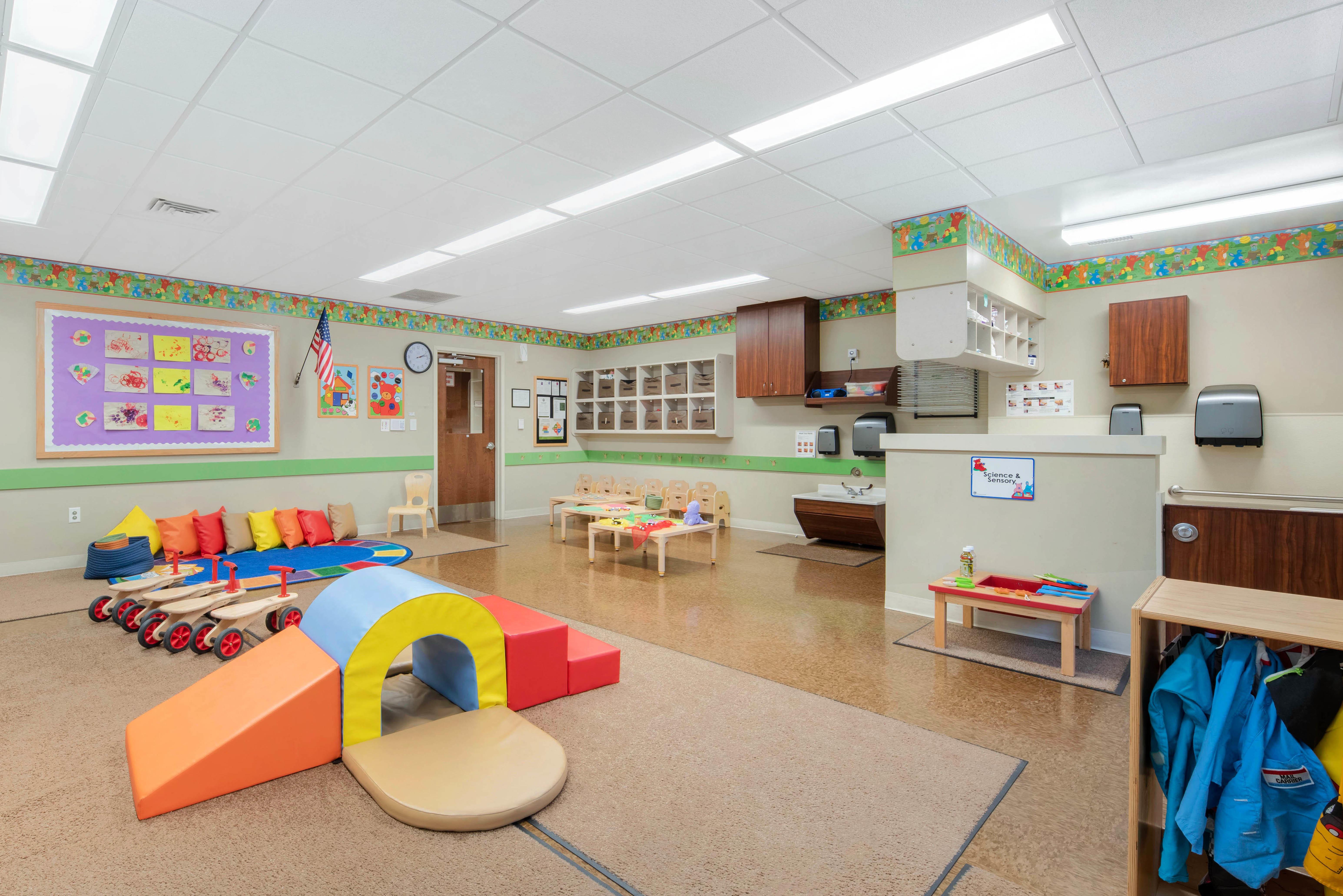 Primrose School of Willow Glen image 13