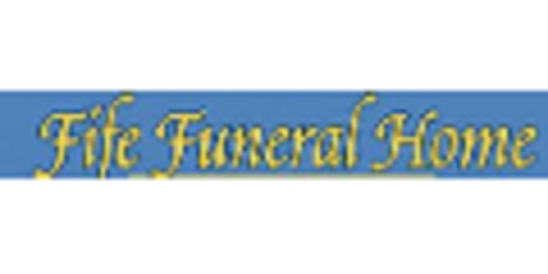 Fife Funeral Home image 0