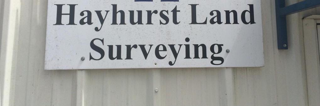 Hayhurst Land Surveying image 5
