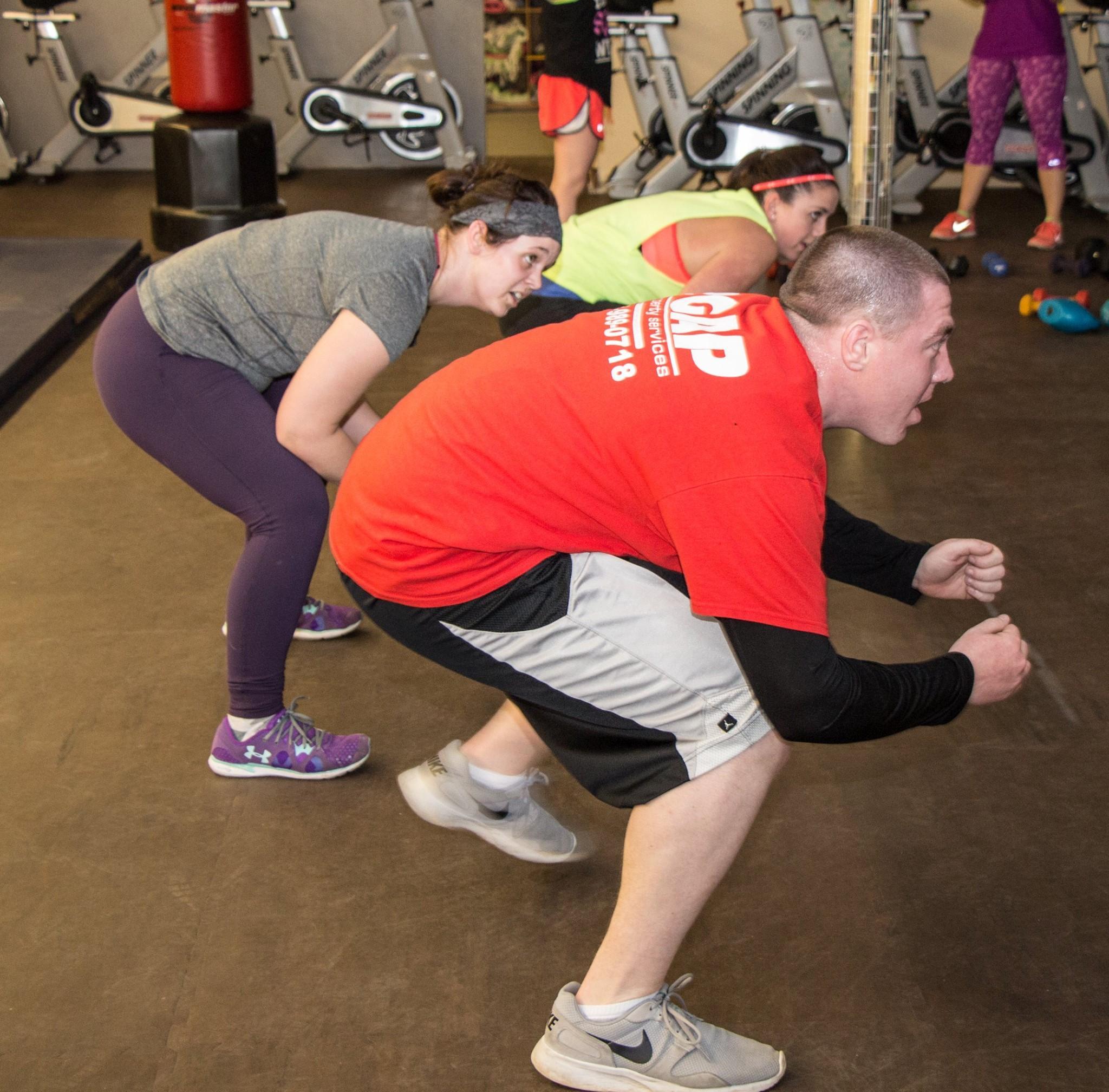 Balmer Martial Arts & Fitness Center image 3