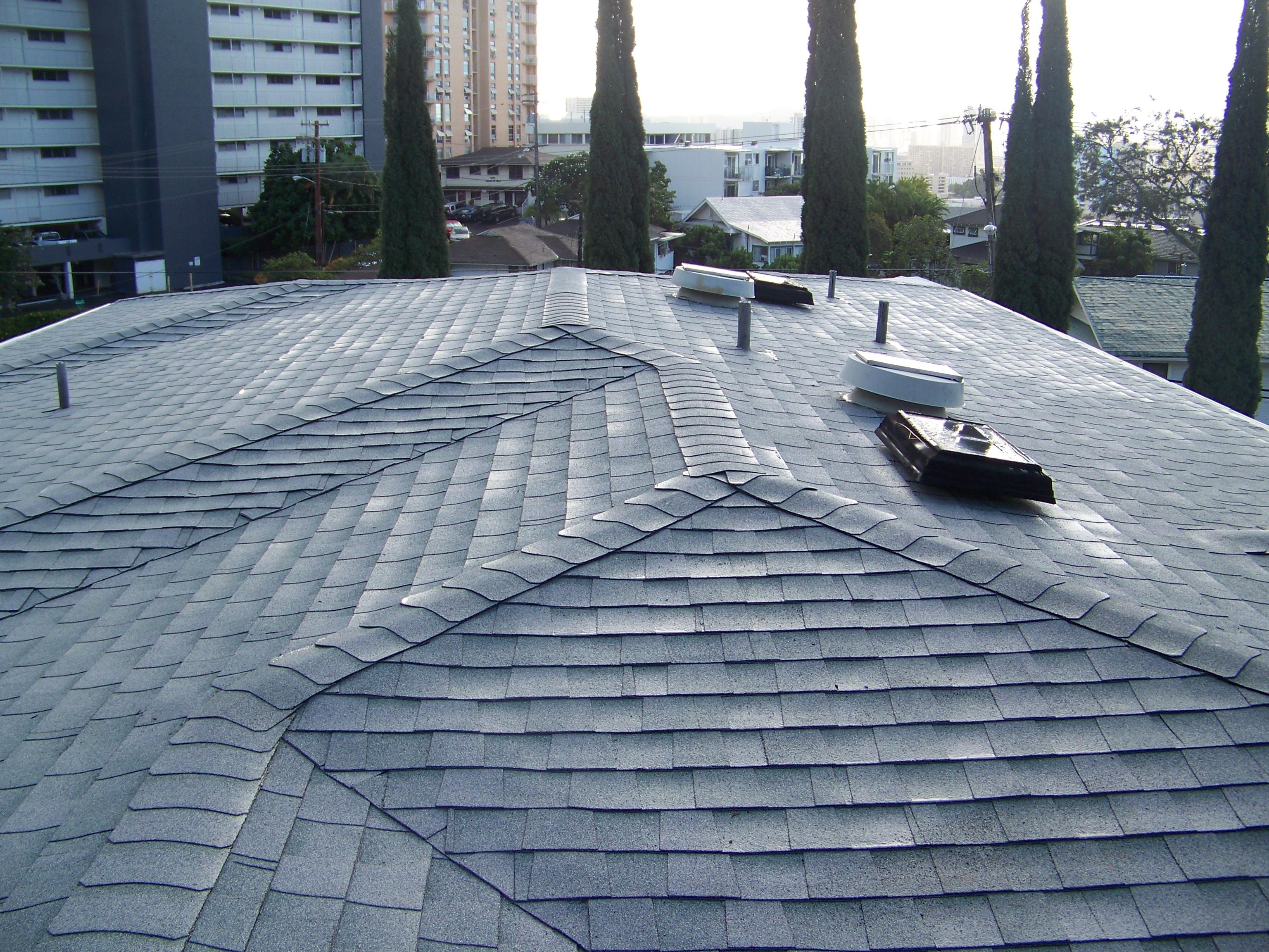 Roof Service Hawaii Inc. image 1