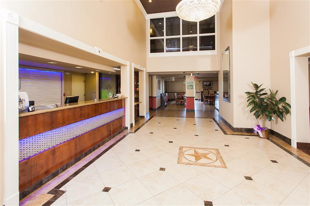 Best Western Plus Georgetown Inn & Suites image 2