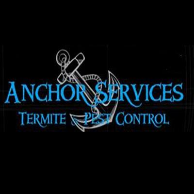 Anchor Services Termite & Pest Control