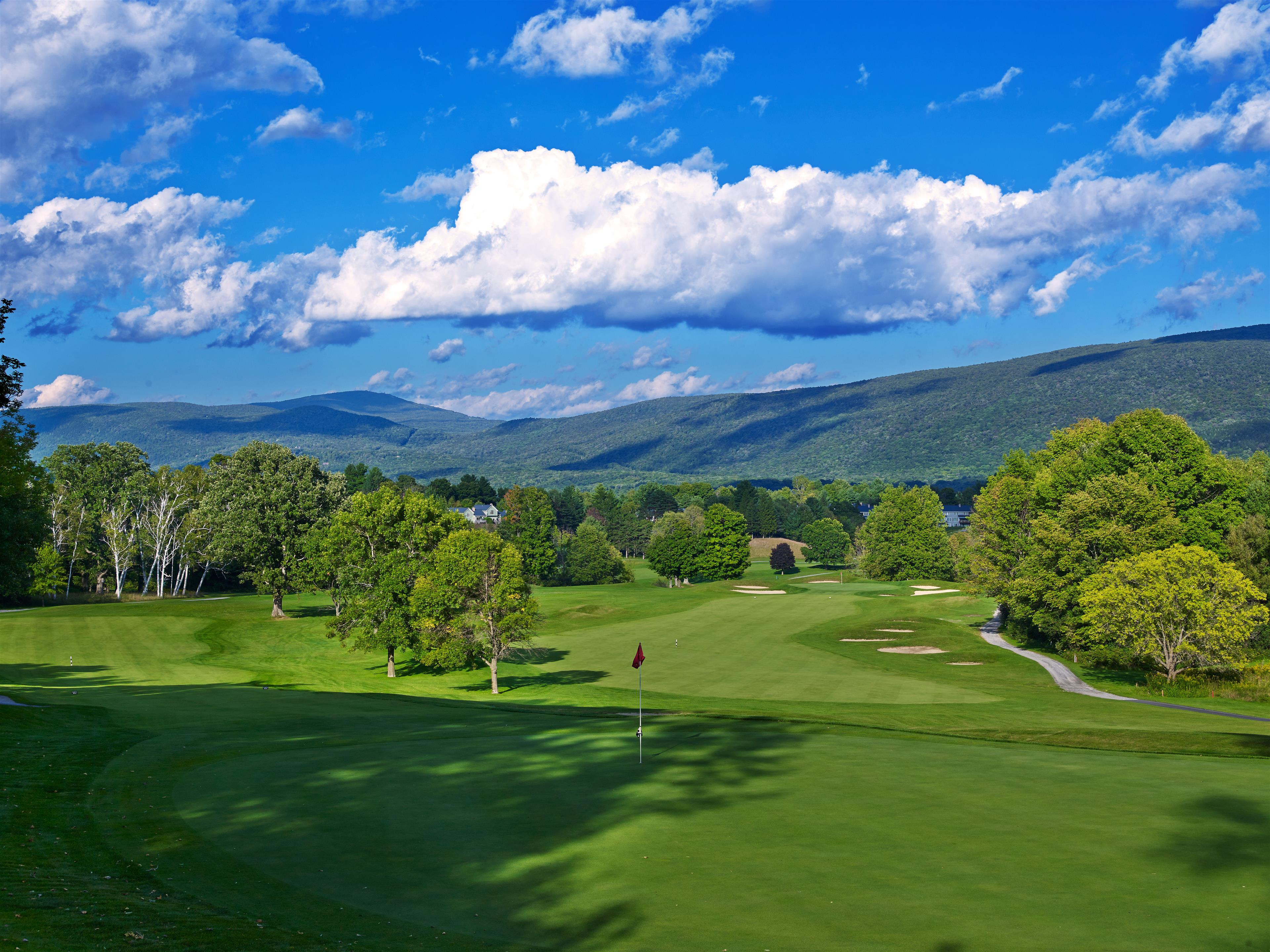 The Equinox, a Luxury Collection Golf Resort & Spa, Vermont image 30