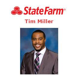 Tim Miller - State Farm Insurance Agent