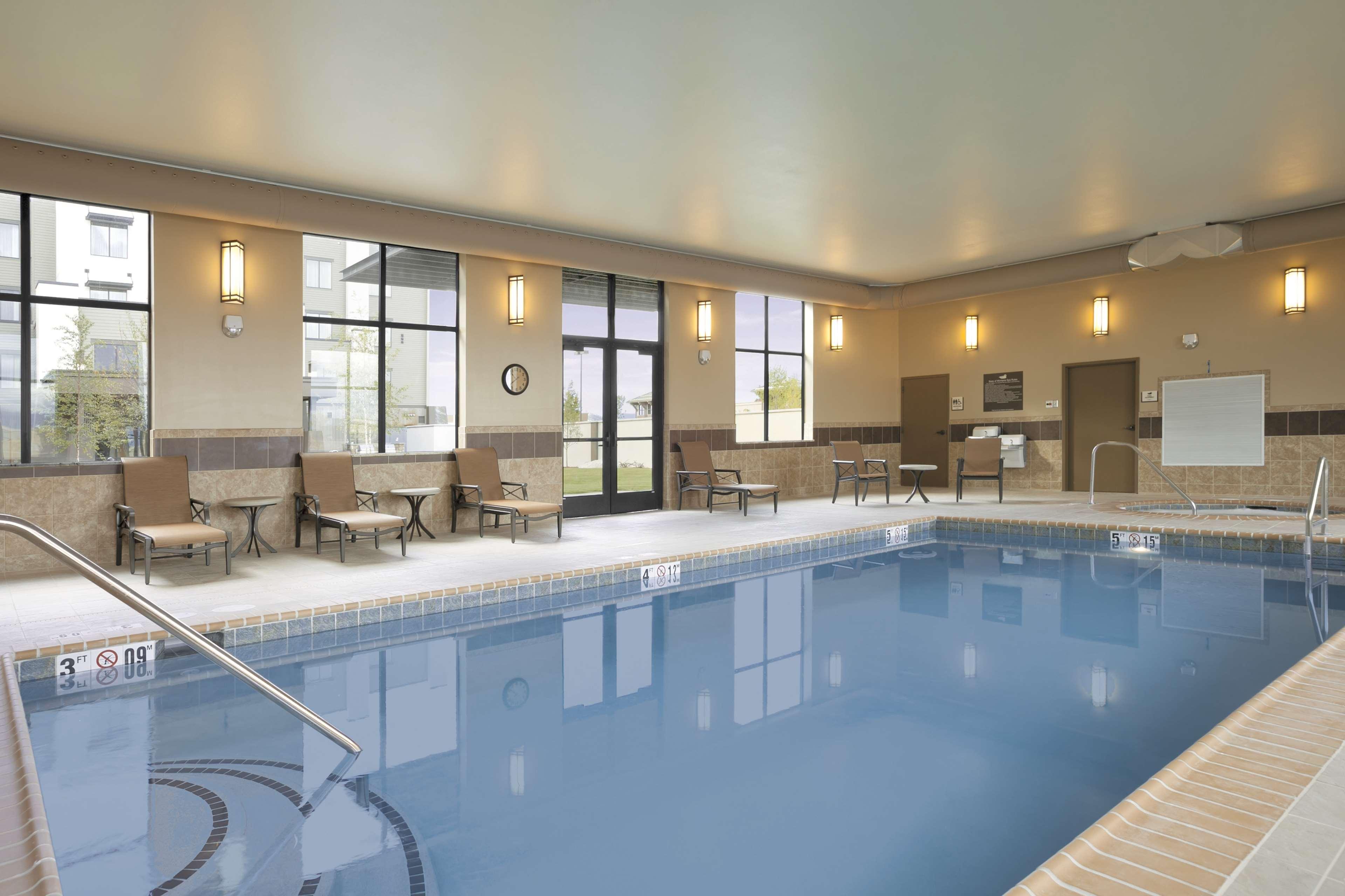 Homewood Suites by Hilton Kalispell, MT image 6