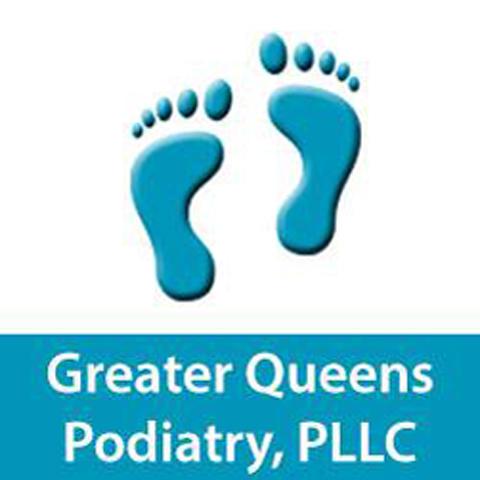 Greater Queens Podiatry, PLLC: Nicholas Megdanis