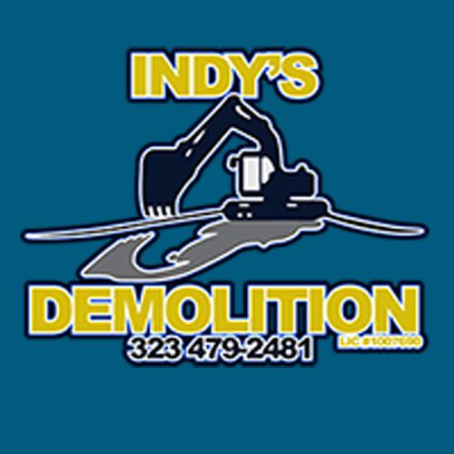 Indy's Demolition