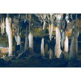 Ohio Caverns - Open All Year