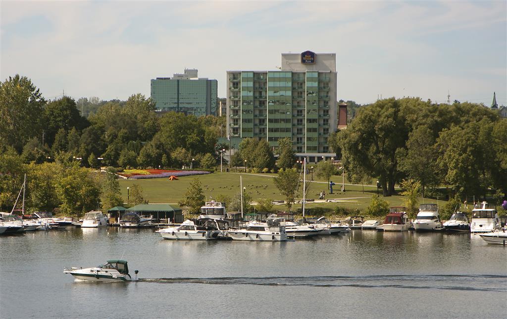 Best Western Plus Gatineau-Ottawa à Gatineau: BEST WESTERN PLUS Gatineau-Ottawa