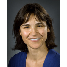 Cristina Ghiuzeli, MD