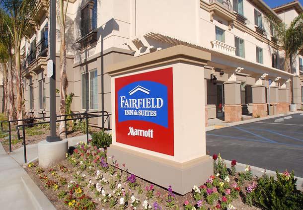 Fairfield Inn & Suites by Marriott Temecula image 0