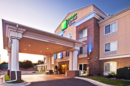 Holiday Inn Express & Suites Oklahoma City - Bethany image 1