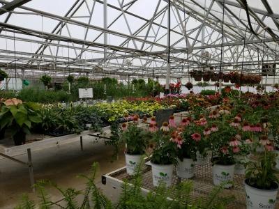 Smittys Garden Center