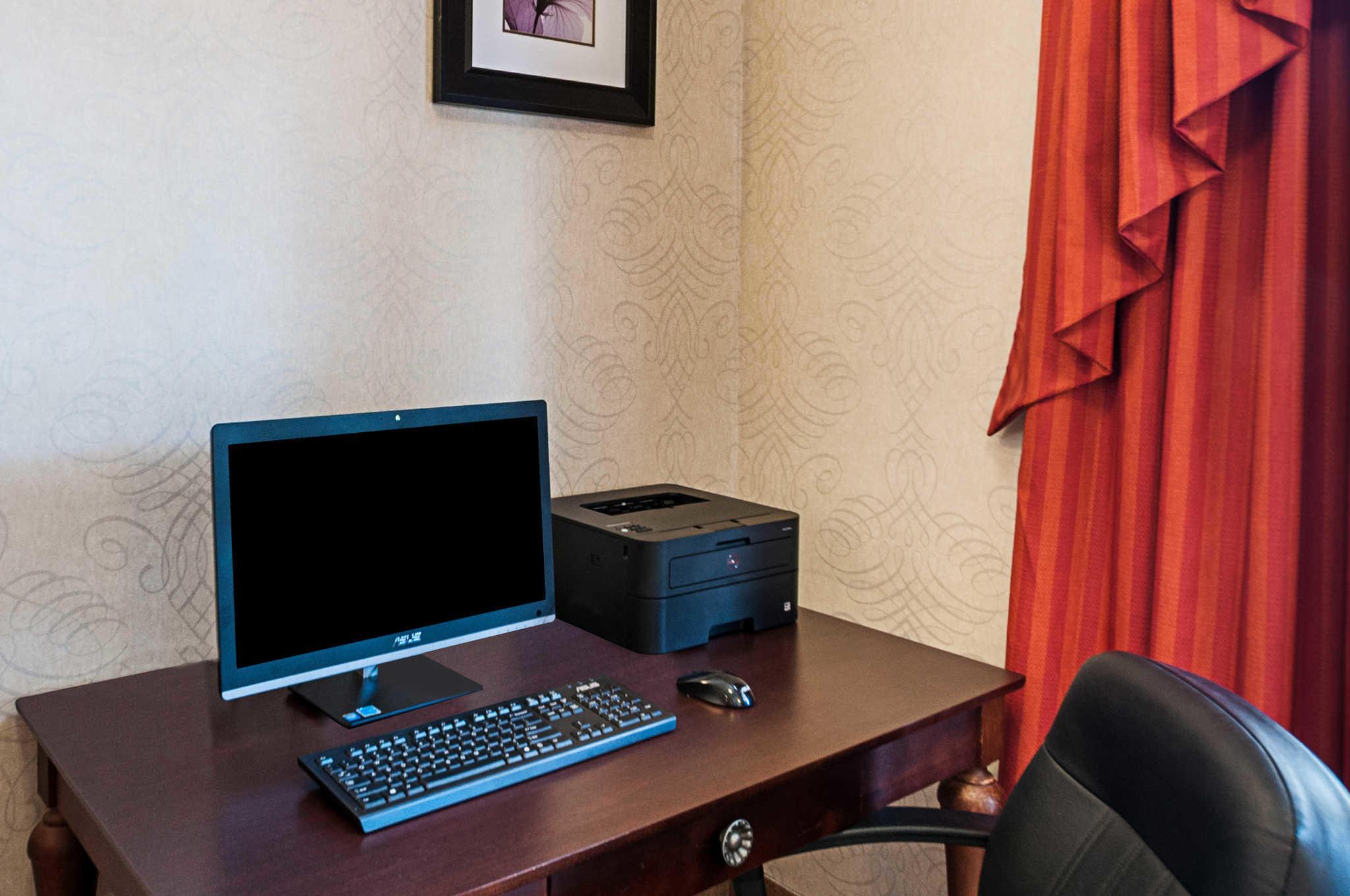 Comfort Inn & Suites Cambridge image 34