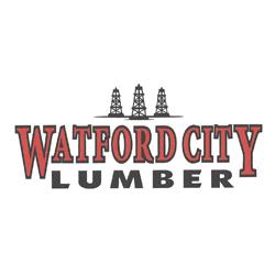 Watford City Lumber image 1