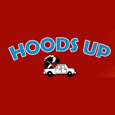 Hoods Up