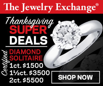 The Jewelry Exchange in New Jersey | Jewelry Store | Engagement Ring Specials image 38