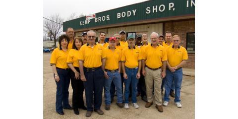 Kemp Bros Body Shop image 0