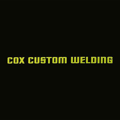 Cox Custom Welding
