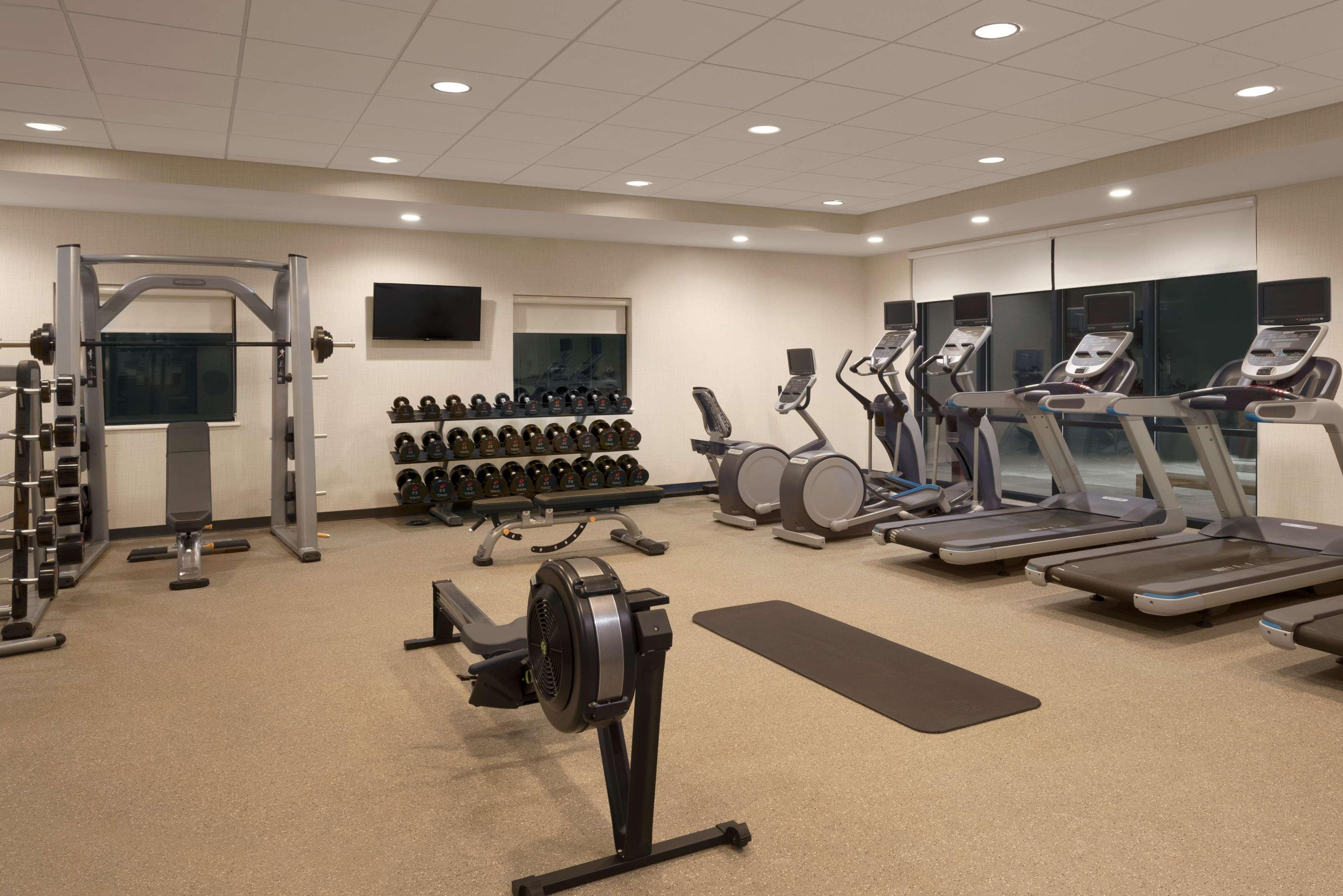 Home2 Suites by Hilton Leavenworth Downtown image 12