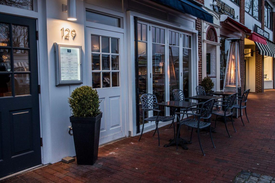 One29 Restaurant image 0