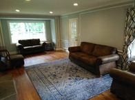 Couches are checked for rips,tears, and stains  before the move to ensure that items remain in the same condition.
