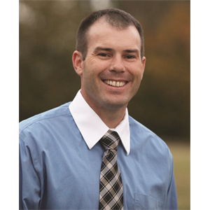 Troy Coulter - State Farm Insurance Agent
