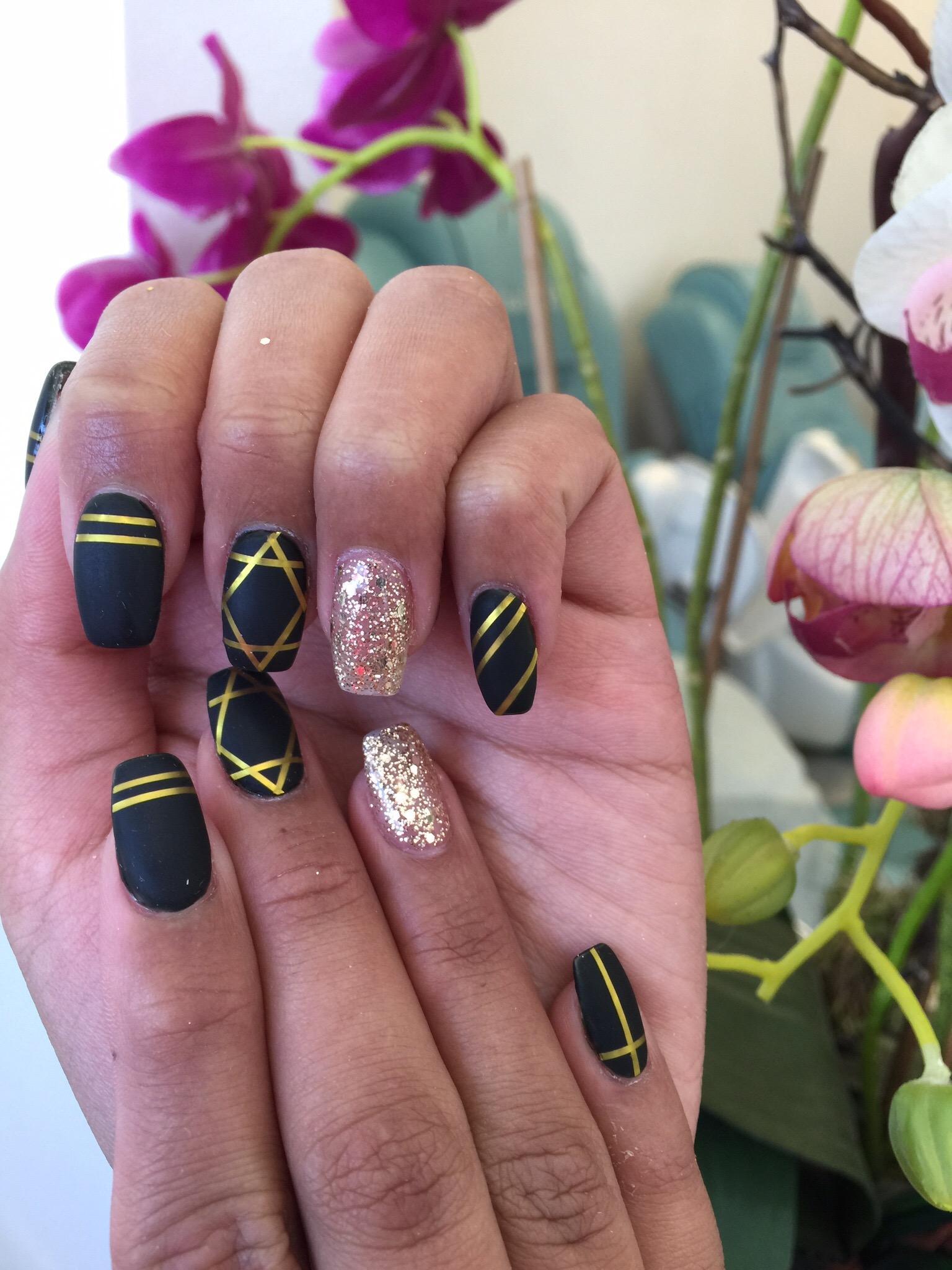 TA Nails & Spa image 25