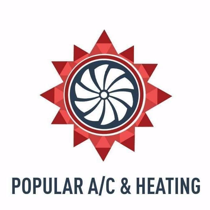 Popular A/C Services