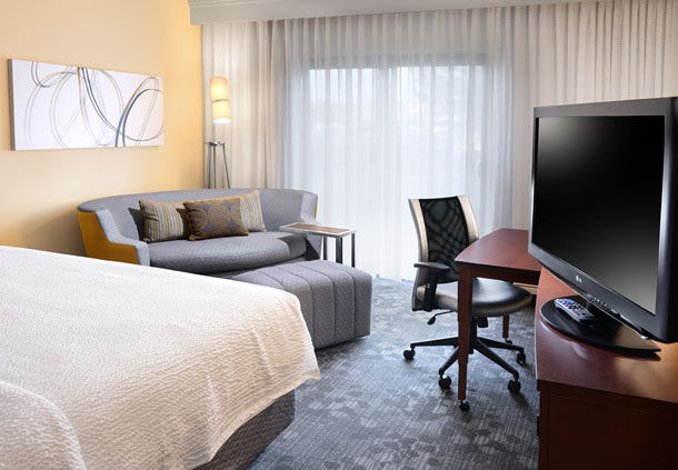 Courtyard by Marriott Oklahoma City Airport image 6