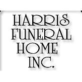 Harris Funeral Home Inc - Johnstown, PA - Funeral Homes & Services