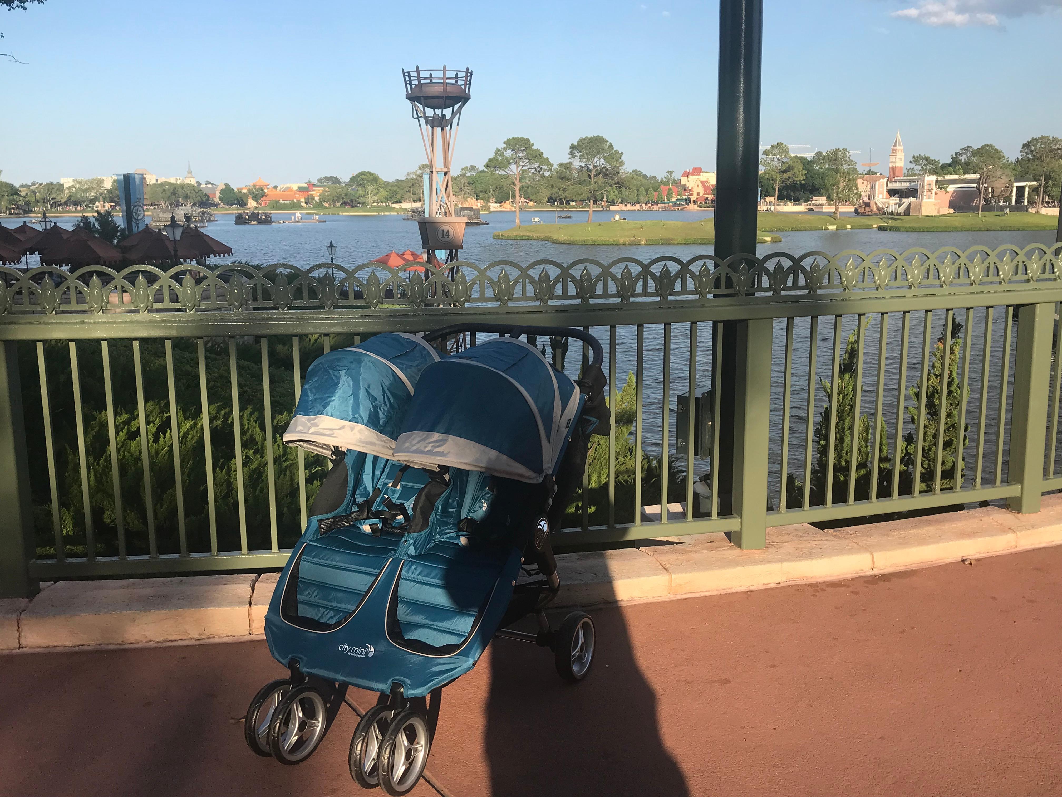 Stroller Rentals Disney image 33