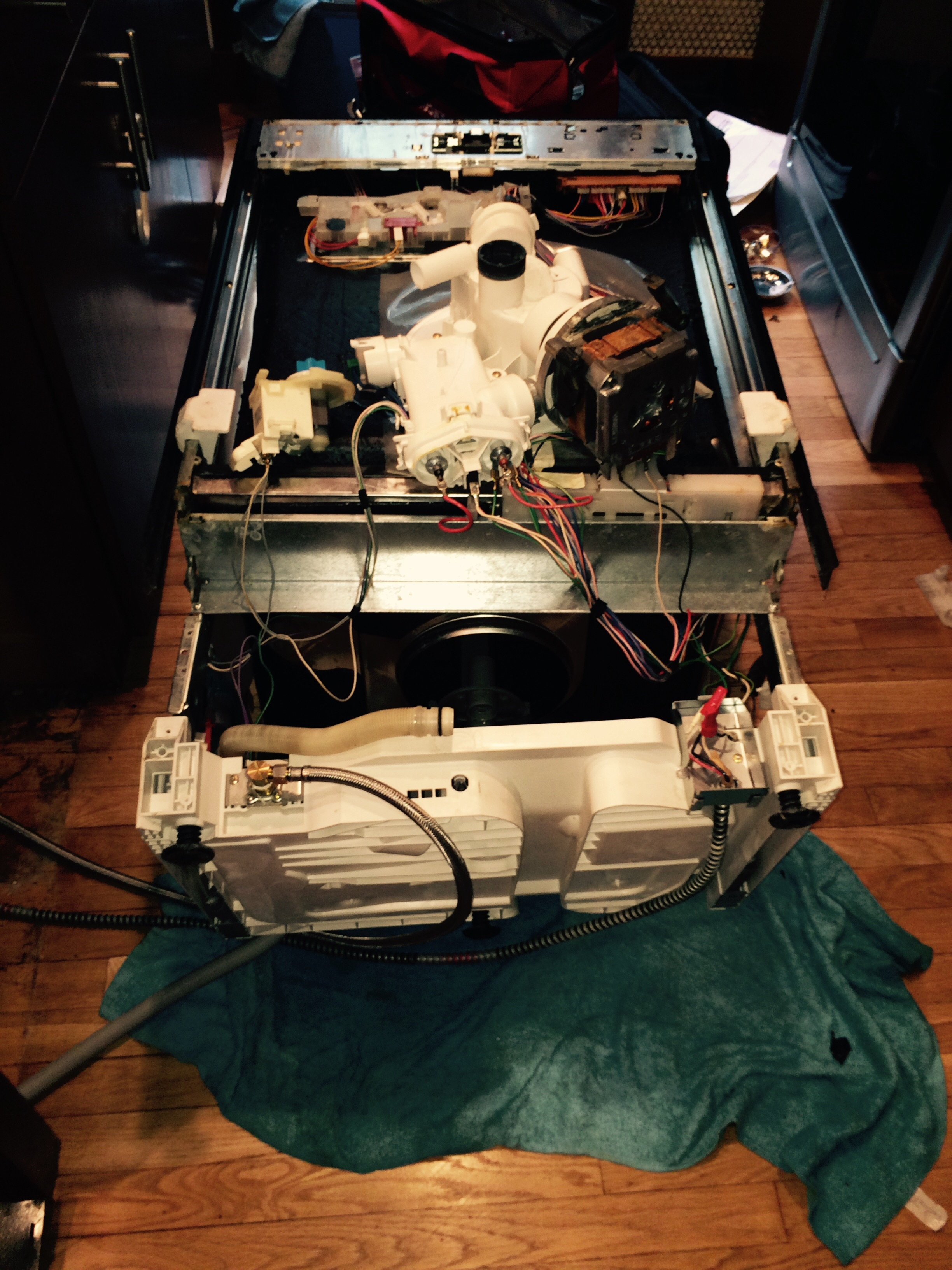 Global Solutions Appliance Repair image 36