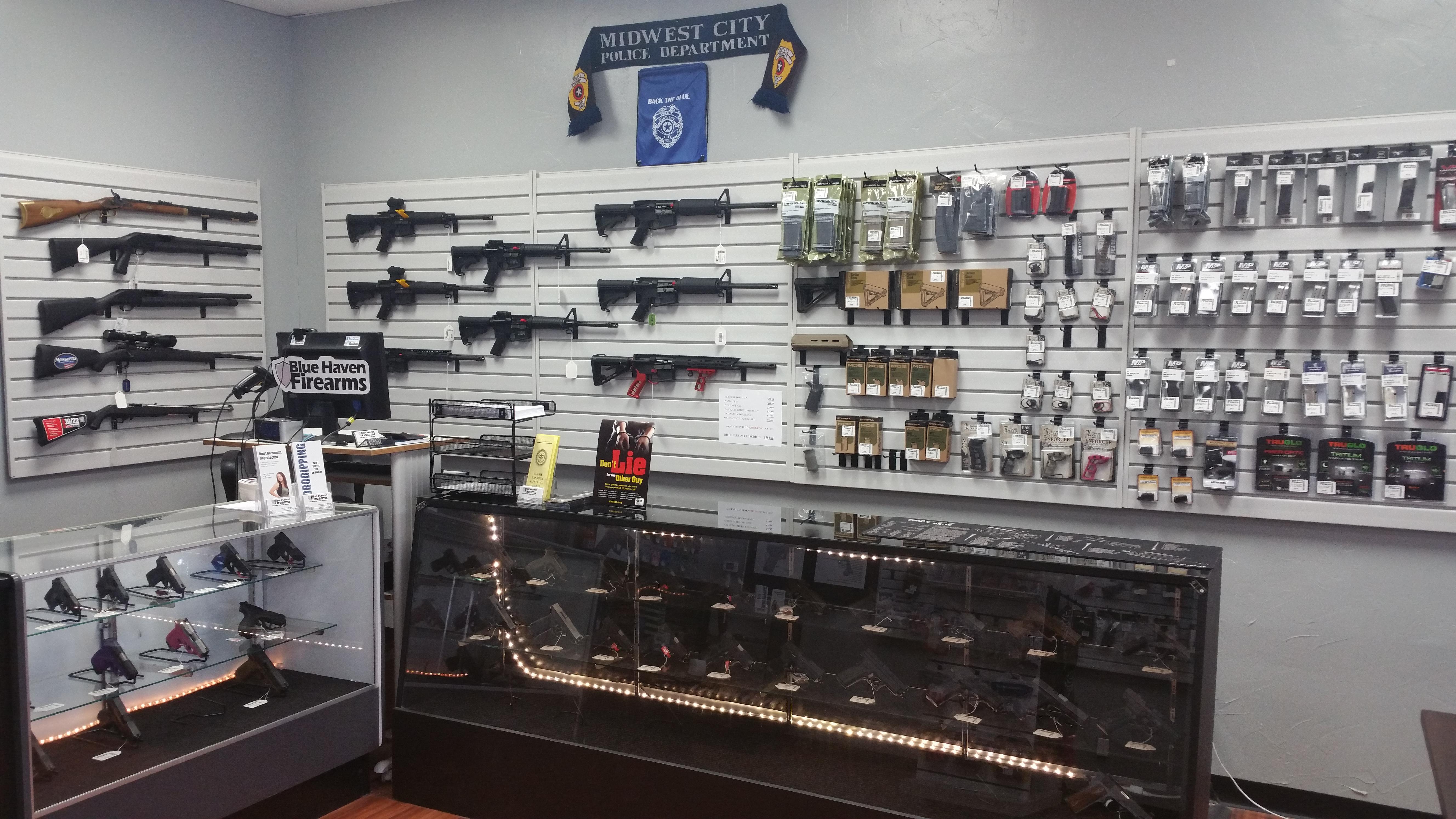 Blue Haven Firearms LLC image 2